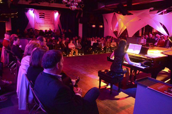 Review: APA's 'Ballads, Beats & Big Pianos'