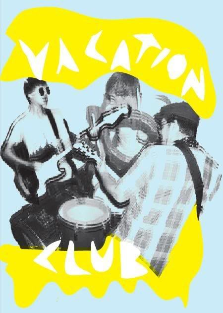 Interview: Vacation Club