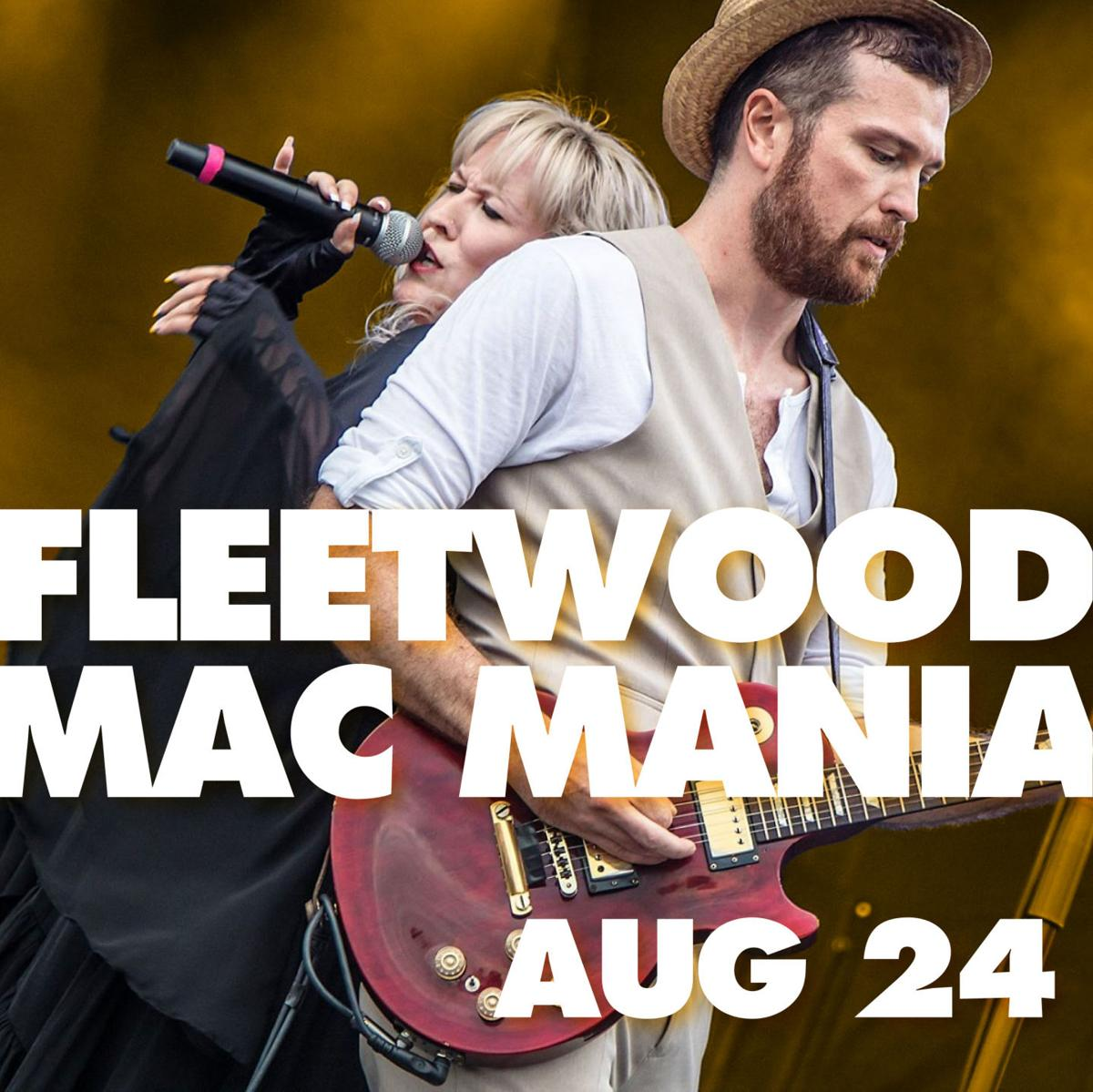 Kroger Symphony on the Prairie: Fleetwood Mac Mania