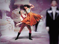 Butler Ballet reunion
