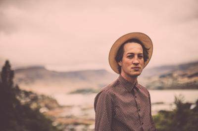 Marlon Williams crosses the Pacific for Dead Oceans