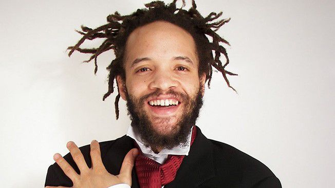 Review: Savion Glover in Maria's Voice
