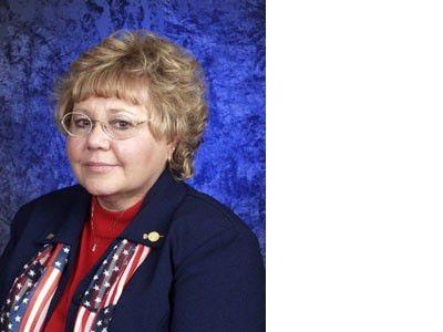 District 20 Candidate: Susie Day, Republican