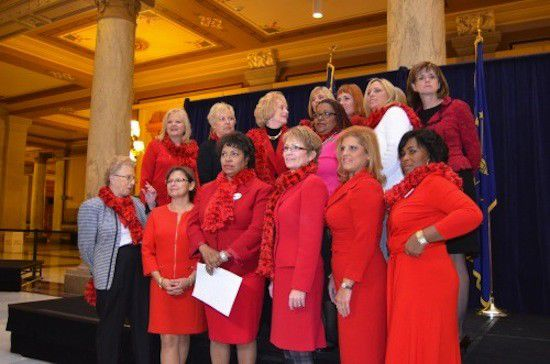 Silent killer has lawmakers seeing red