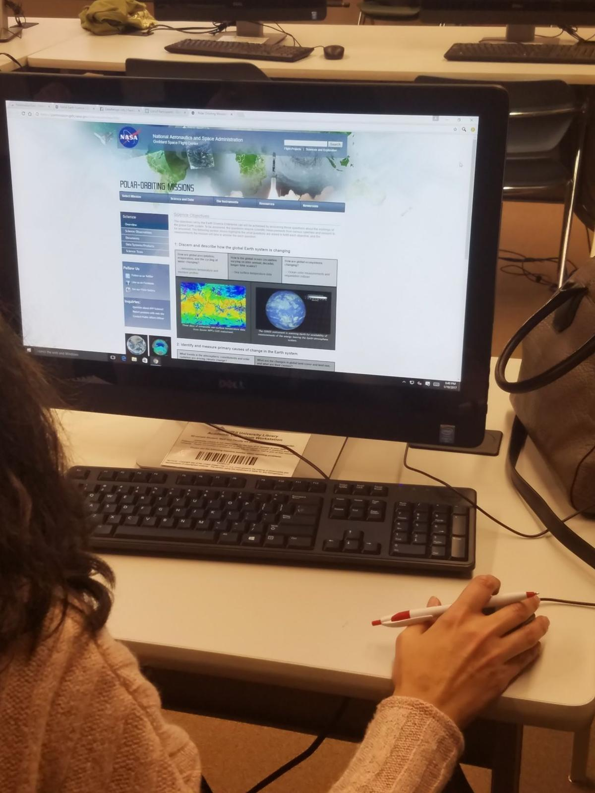 IUPUI professors help rescue federal environmental data from extinction