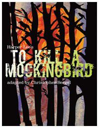 """""""To Kill a Mockingbird"""" at the IRT"""