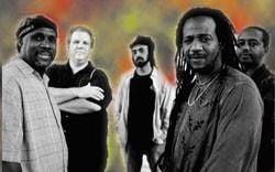 Bob Marley Tribute Concert