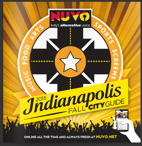 Indianapolis Fall City Guide 2015
