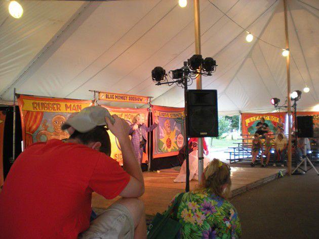 Indiana State Fair 2010