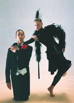 Viva la Dance Kaleidoscope
