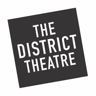 District Theatre Logo