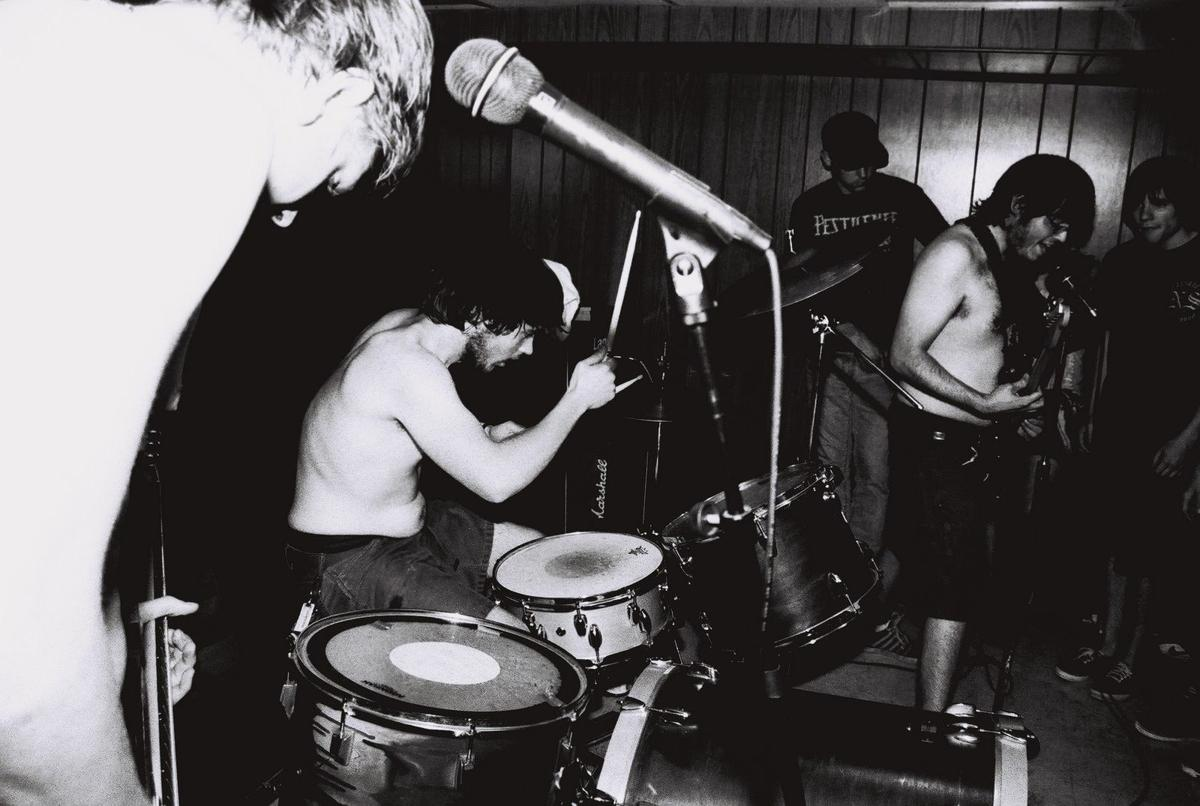 The Sorely Trying Days: DIY punk from Kokomo