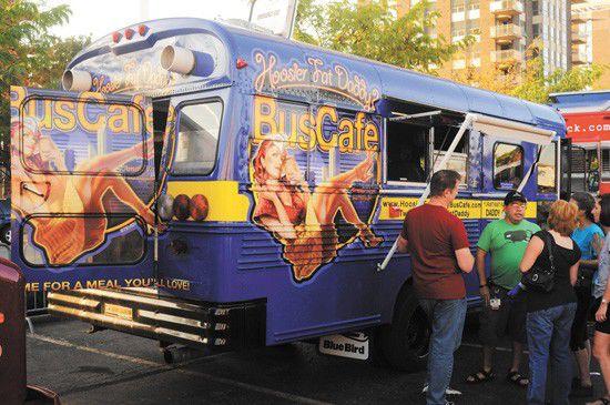 Food Truck Friday: Hoosier Fat Daddy