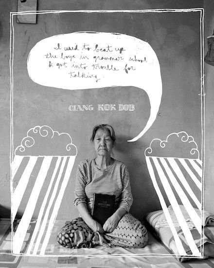 INDYrefugee tells Indy Burmese story