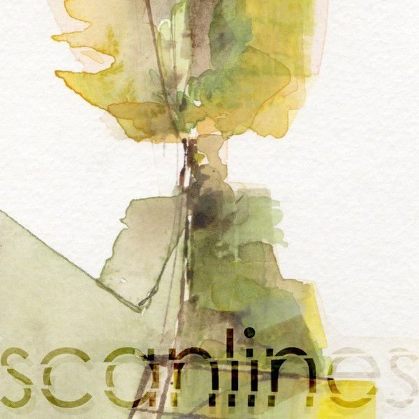 Review: Scanlines, 'Scanlines' EP
