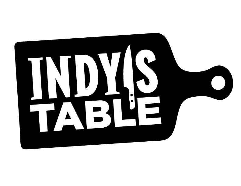 Indy's Table logo