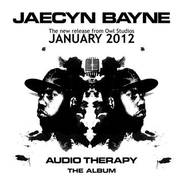 Listen Up: New music from Jaecyn Bayne