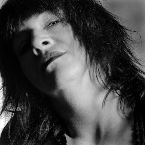Lydia Lunch reads William S. Burroughs