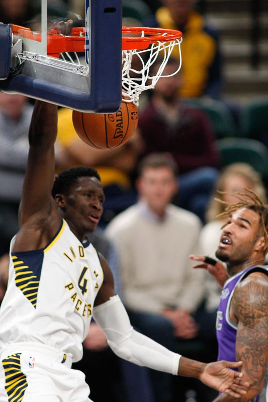 Victor Oladipo Pacers Guard