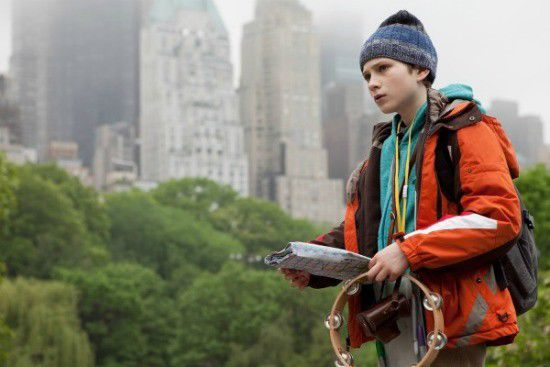 Review: 'Extremely Loud and Incredibly Close'