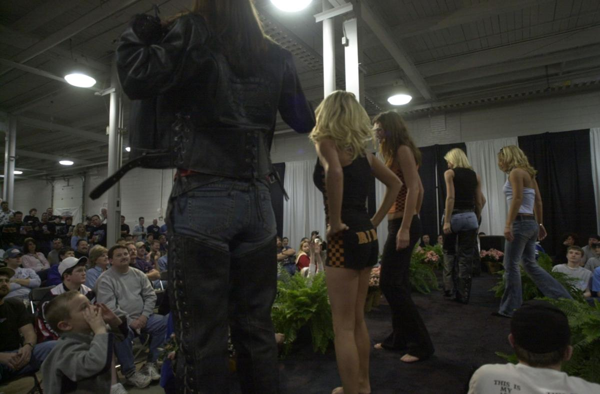 Indiana Motorcycle Expo