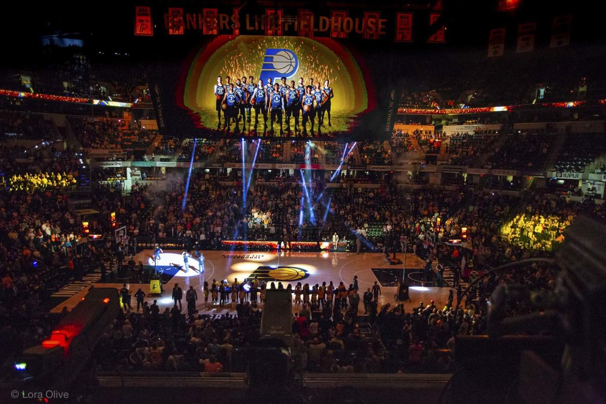 Slideshow: Pacers vs Grizzlies