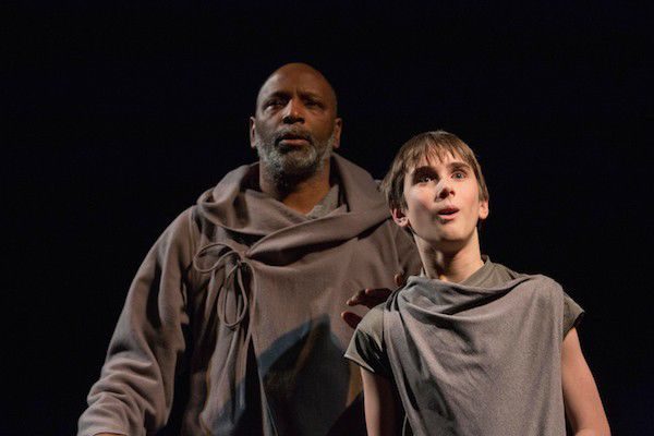 The Giver at IRT: Low-key, sensitive, thought-provoking