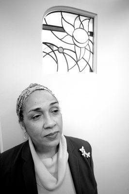 Martin Luther King Multi-Service Center, Diane Jackson