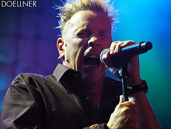 Photo gallery: Public Image Ltd. in Chicago, May 2