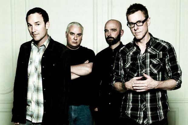 Review: Toadies, Helmet at The Vogue