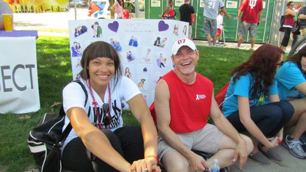 Slideshow: AIDS Walk 2011