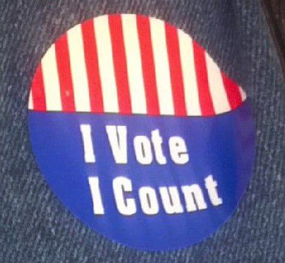 Election Day Fast Facts for Marion County