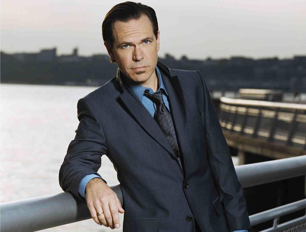 Kurt Elling: Divine jazz