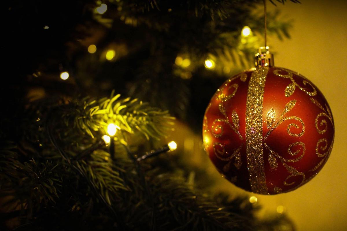 War is on sense, not Christmas