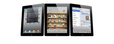 Indiana officials dabble in iPad trend