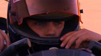 'Racing Dreams' screening
