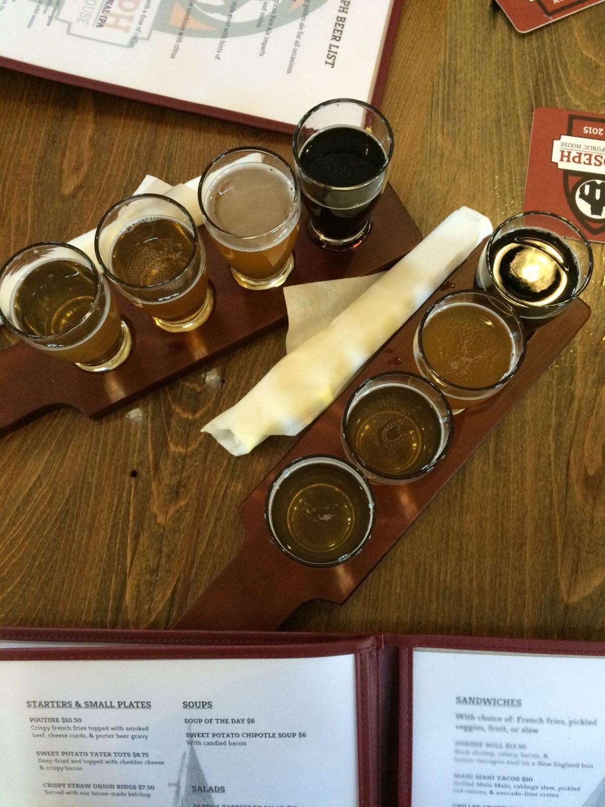 Saint Joseph Brewery celebrates 2-year anniversary