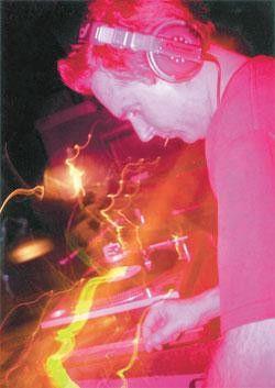 DJ Profile: Slater Hogan