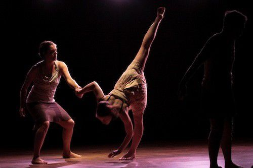 Review: Motus Dance Theatre's 'In'