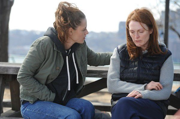 Still Alice: A grim and horrible experience