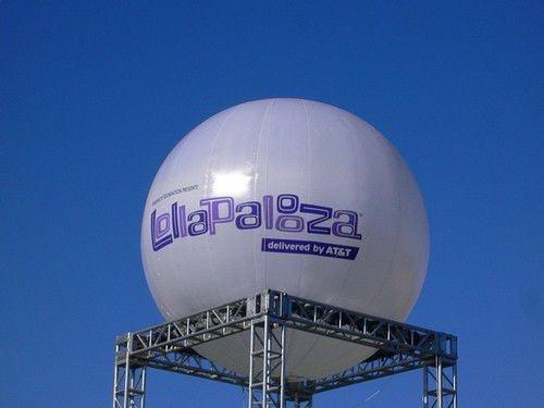 Lollapalooza: a quick post-mortem
