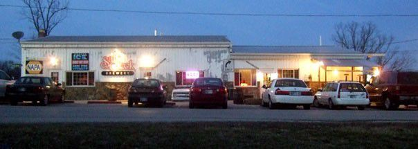 All about Salt Creek Brewery