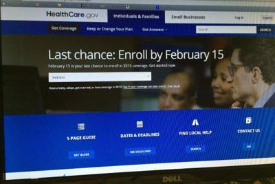 Just Days Left to Sign Up for Marketplace Insurance