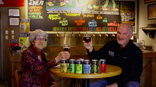 Day Drinking with Rita: The Bier Brewery