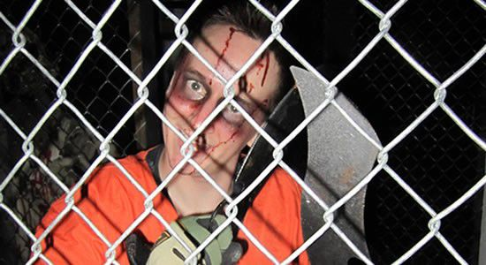 Halloween review: Fright Manor