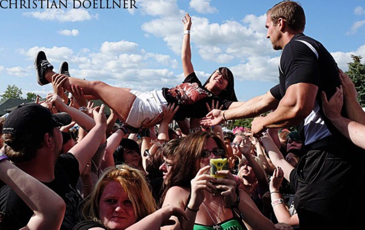 Warped Tour for newbies, as told by the bands
