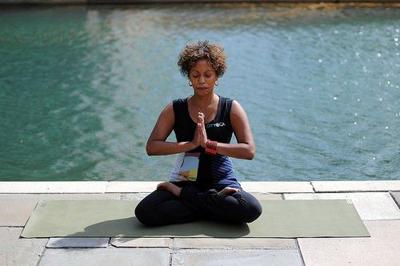 Stretching through the trauma of addiction
