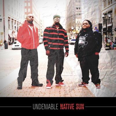 Review: Native Sun, 'Undeniable'