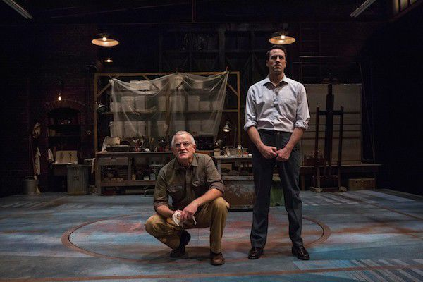 Review: Red at Indiana Repertory Theatre