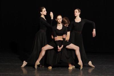 Review: Butler Ballet Midwinter Dance Festival